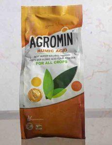 بهترین هیومیک اسید پرینوا برای زراعت