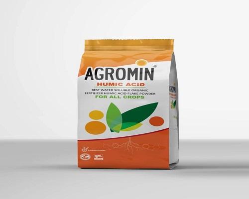 اسید هیومیک پودری 1 کیلویی